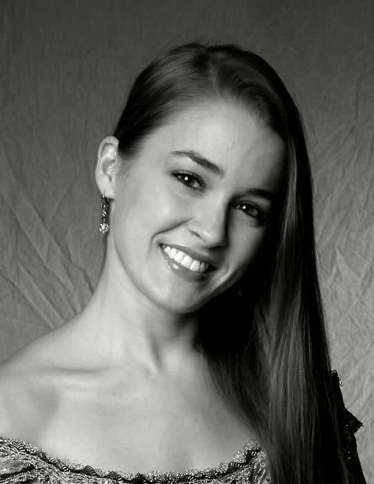 Lily Ojea - Ballet, Pointe